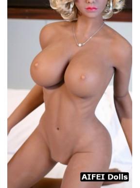 AF Doll en TPE - 168cm