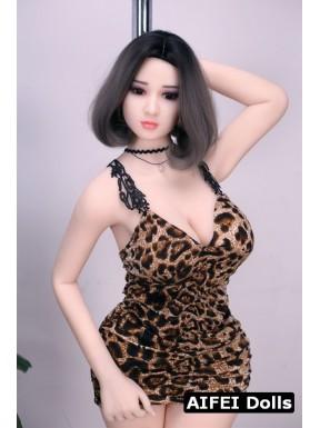 Poupée au look de danseuse AF Doll - Samantha - 158cm