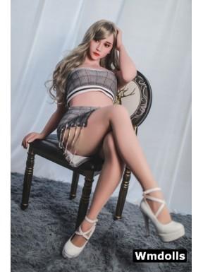 Sex doll WM Doll en TPE - Molly - 162cm C-CUP