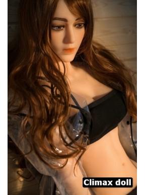 Love doll en TPE Adeline - 148cm