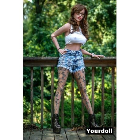 Real Doll TPE Sophie - 155cm