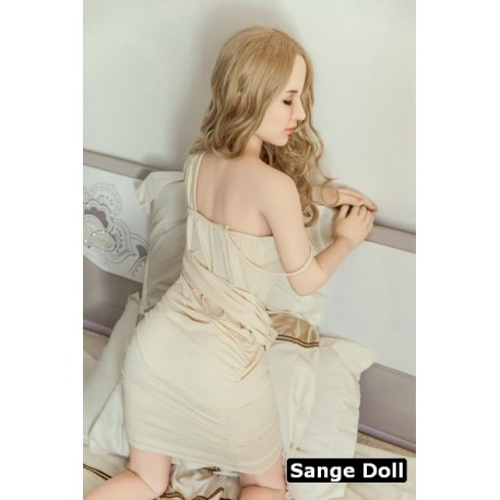 Sange Doll aux yeux fermés - Sandrine - 165cm