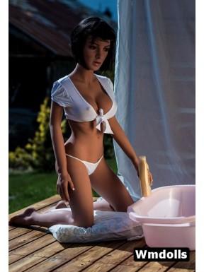 Love doll silicone/TPE Manon - 140 cm