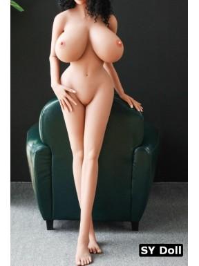 SY Doll 167cm Gros seins sur mesure