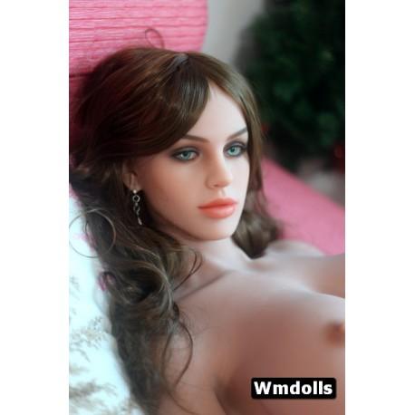 Poupée WMDOLLS en TPE Vita - 161cm