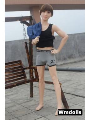 Poupée homme en silicone TPE Maxence - 160cm