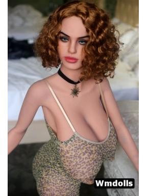 Love Doll (grosse poitrine) en TPE Wendy - 165cm