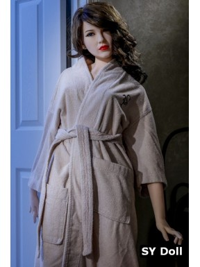 SY Doll moulée en TPE - Marie Jeanne - 160cm B-CUP