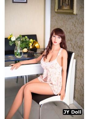 Charmante poupée d'amour en TPE - Daisy - 170cm