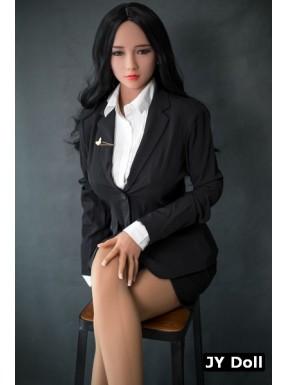 La femme d'affaires sexy JY Doll - Louane - 170cm