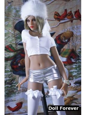 Poupée Doll Forever Fit series - Victoria 155cm