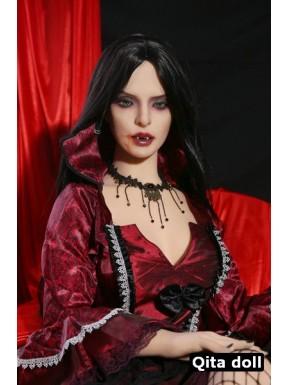 Femme dracula Qita doll en TPE - Qiangwei - 170cm