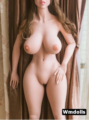 Real doll WMDOLL Chelsea - 152cm
