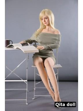 Sexy doll au look BCBG en TPE 168cm - Xijun