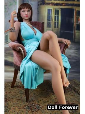 Poupée Sexy Adulte en TPE - Bibi - 165cm