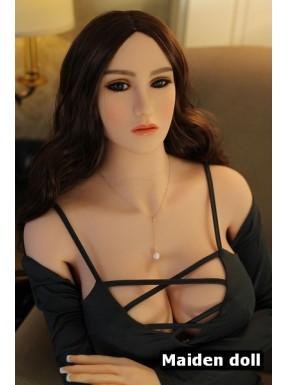 Poupée sexuelle TPE Beatriz - 165cm