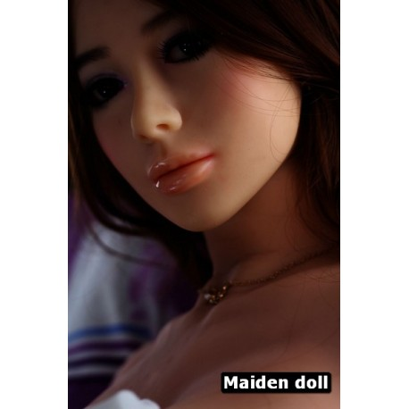 Real Maiden Doll Abril - 165cm