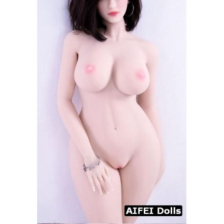 AF Doll en TPE - 161cm Fat G-CUP