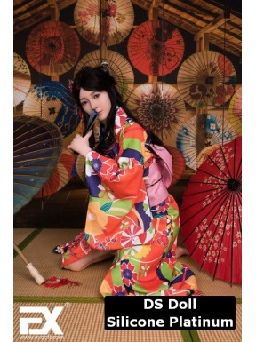Love doll Japonaise DSDoll 167cm EVO - Neil