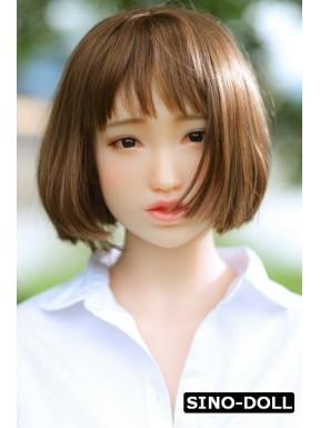 Rabu dôru Sino doll en silicone - Amor - 161cm