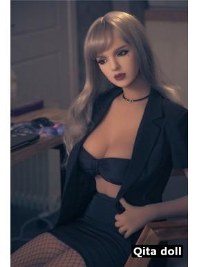 Qita Sex doll en TPE - Camier - 170cm