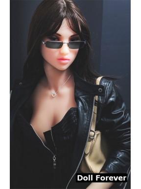 Poupée sexuelle star Fit series - Celia 155cm