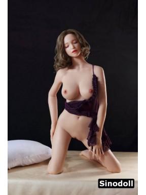 Sino doll endormie - Yuyin - 161cm