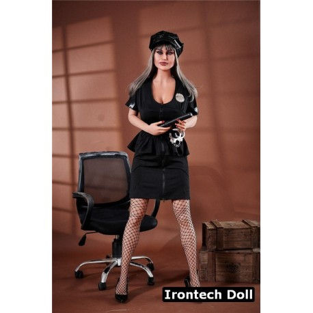 MILF autoritaire IronTechDoll - Monica - 163cm Plus