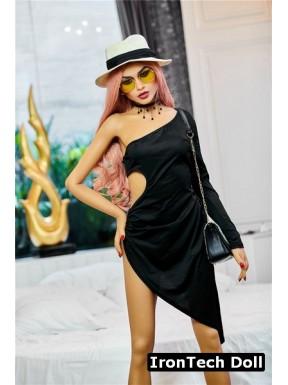 Irontech Doll Mannequin en TPE - Selina - 165cm