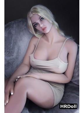 Sex Friend moulée en TPE HRDoll - Bessie - 160cm