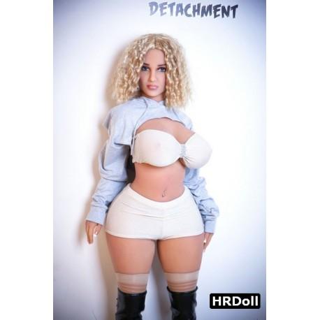 Poupée HRDoll articulée pour sexe - Jodi - 153cm