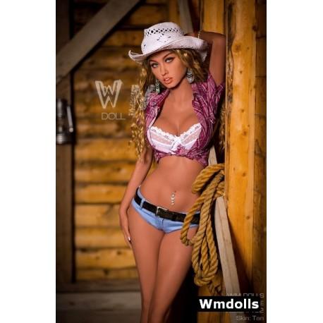 Wm Doll en tenue sexy légère - Roza - 162cm E-CUP