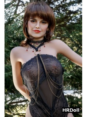 Femme mûre en TPE HRDoll - Emma - 168cm