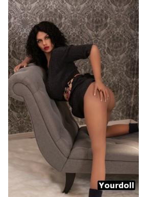 Star porno YLDoll en TPE - Rinia - 171cm