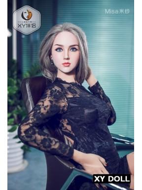 Doll asiatique aux yeux bleu XY DOLL - Misa - 168cm