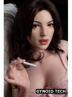 Poupée Femme GYNOID TECH en silicone - Callies - 160cm