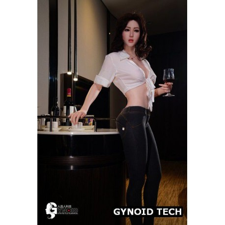Modèle féminin silicone GYNOID TECH - Ji Xiang - 165cm