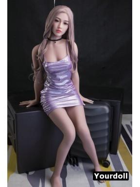 Anime Sex doll YLDoll en TPE - Yukina - 151cm