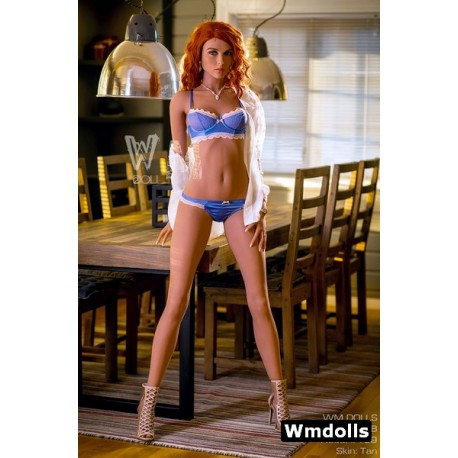 WMDoll sexy en tenue bikini - Natalka - 172cm B-CUP