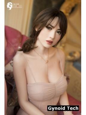 Doll réaliste asiatique Gynoid Tech - Li Hui - 172cm