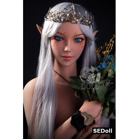 Elfe real doll SEDoll - Raelyn - 150cm E-CUP