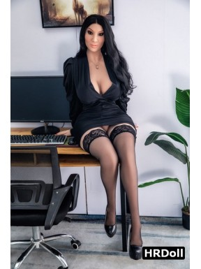 Mature HR sex doll - Marie-Edith - 162cm