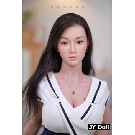 JY Sex Doll aux gros seins - Xiaorou - 166cm