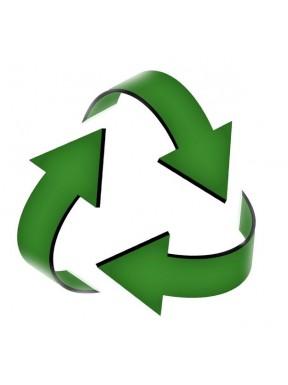 Service destruction et recyclage