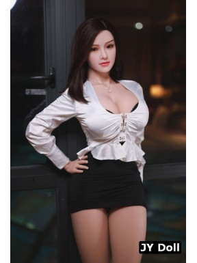 Charmante femme célibataire JyDoll Azura - 164cm