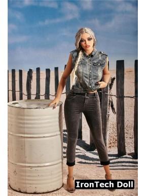 La beauté du désert IronTech Doll - Jane - 159cm