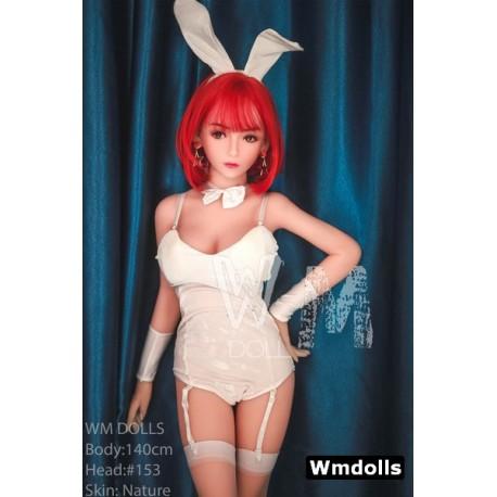 Fantasy Doll par Wmdolls - Fantasia - 140cm