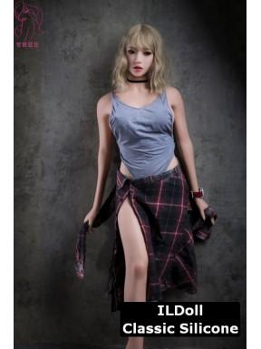 Poupée de sexe ILDoll silicone - Kyssya - 160cm