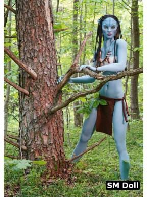 Alien Sex Doll SMDoll - Avatar - 156cm