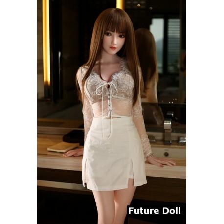 Future doll en silicone - Valentina - 165cm Bonnet C